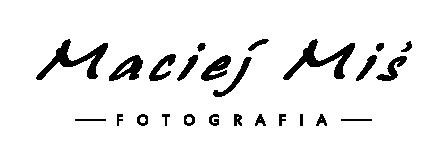 Maciej Miś FOTOGRAFIA – ślub, komunia, chrzest